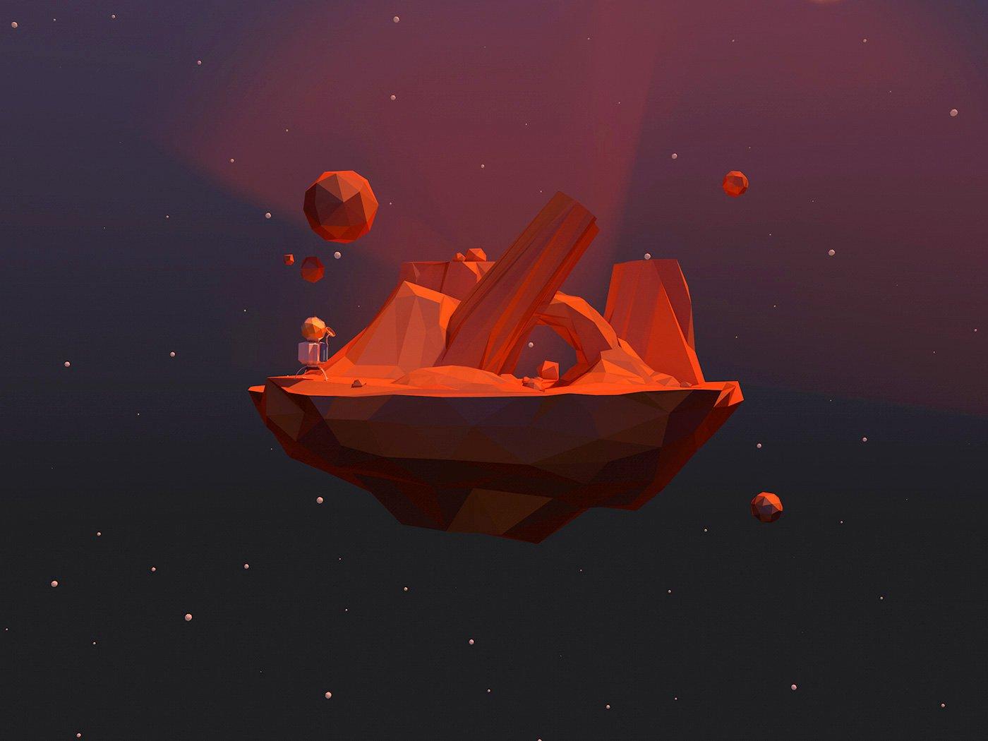 Desert-miniplanet-port