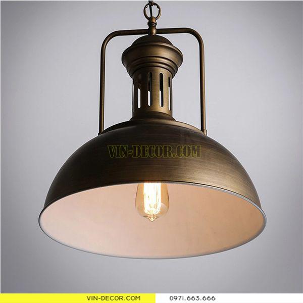 đèn thả bàn ăn tba 01 2