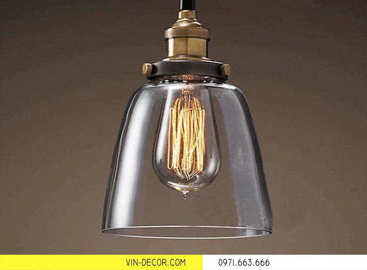 đèn trang trí cà phê 08 2