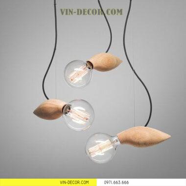 đèn trang trí cà phê cf 01 1