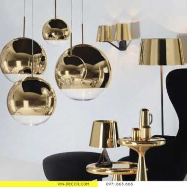 đèn trang trí cà phê cf 04 2
