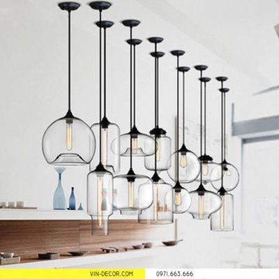 đèn trang trí cà phê cf 05 3