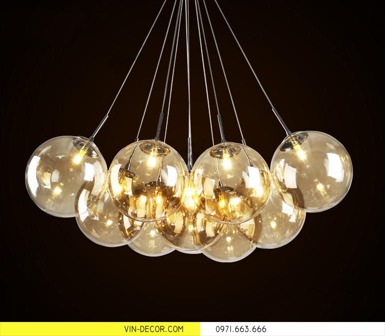 đèn trang trí quầy bar qb 02 1