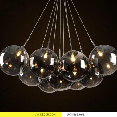 đèn trang trí quầy bar qb 02 2