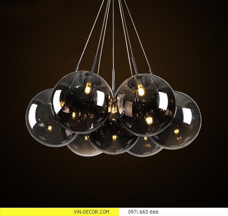 đèn trang trí quầy bar qb 02 3