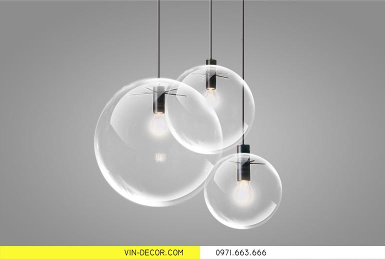 đèn trang trí quầy bar qb 04 5