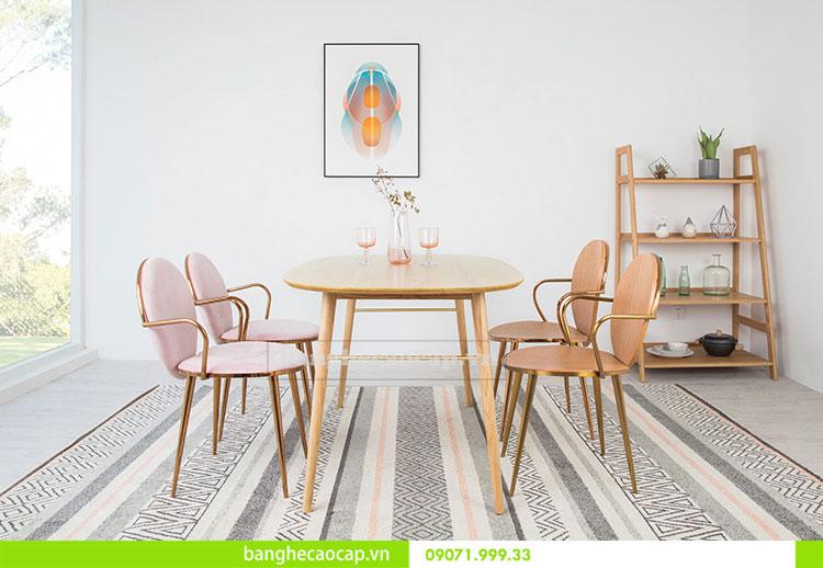 bàn ghế nhập khẩu 6