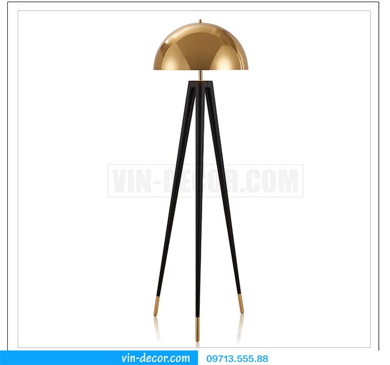 đèn cây hiện đại 2