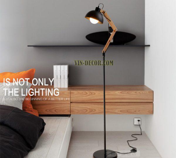 Đèn cây hiện đại
