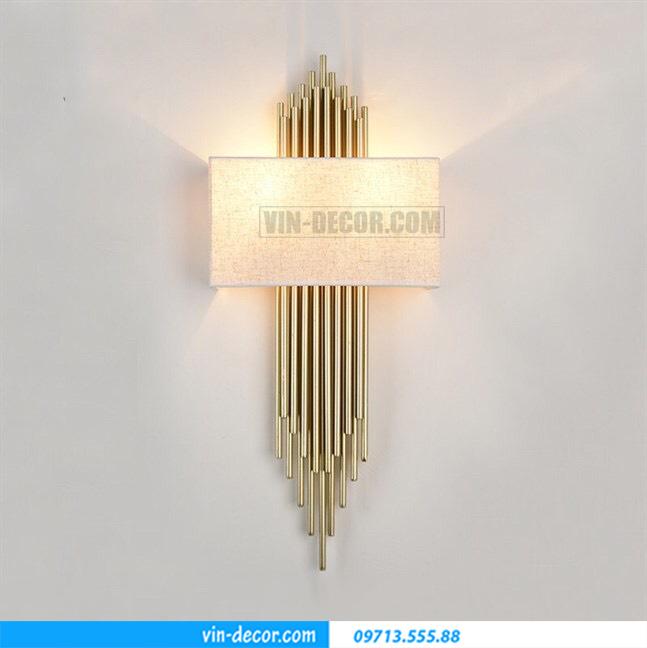 đèn gắn tường hiện đại 01