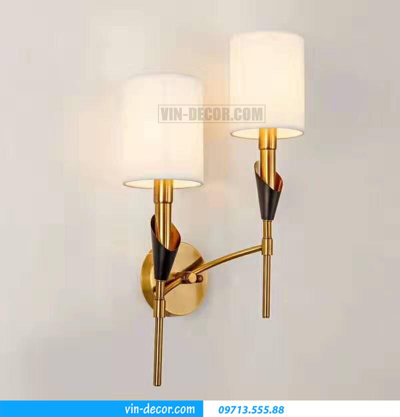 đèn gắn tường hiện đại 03