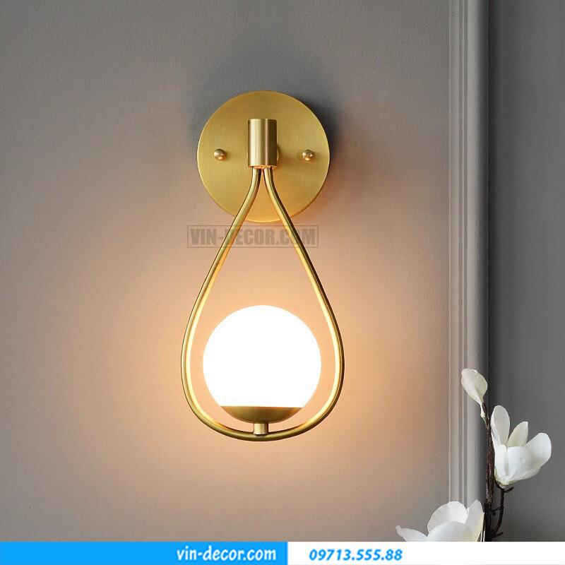 đèn gắn tường hiện đại 05