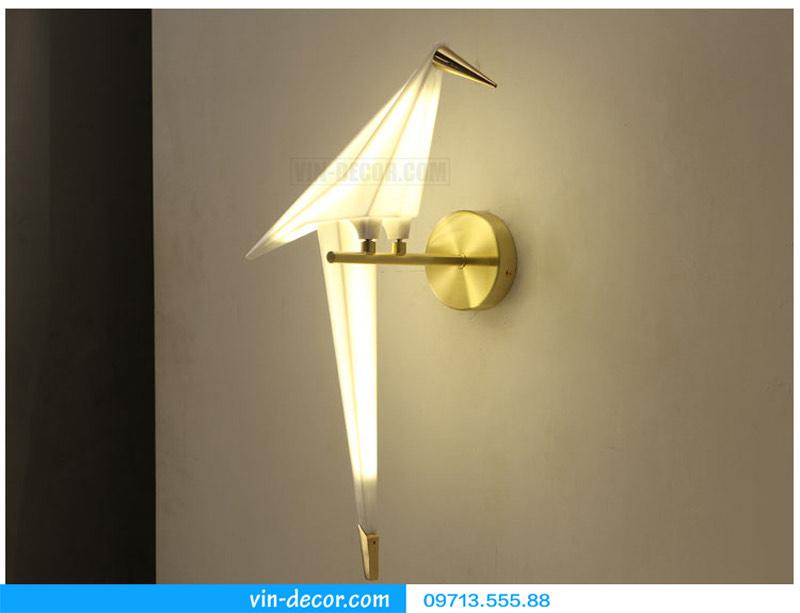đèn gắn tường hiện đại 10