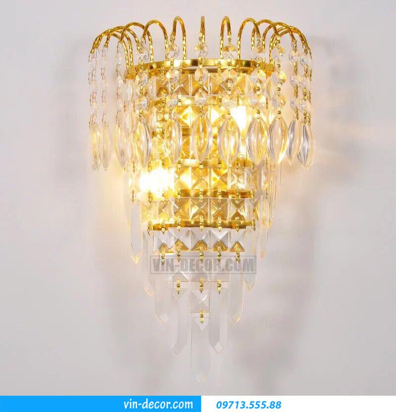 đèn gắn tường hiện đại 16