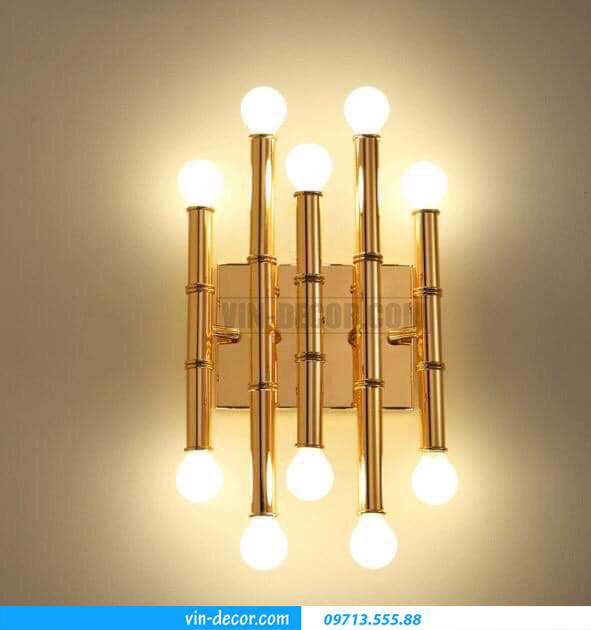 đèn gắn tường hiện đại 17