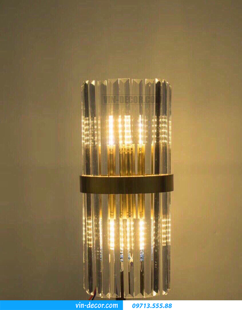 đèn gắn tường hiện đại 19