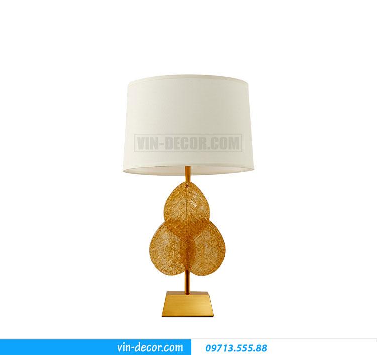 đèn ngủ hiện đại 01