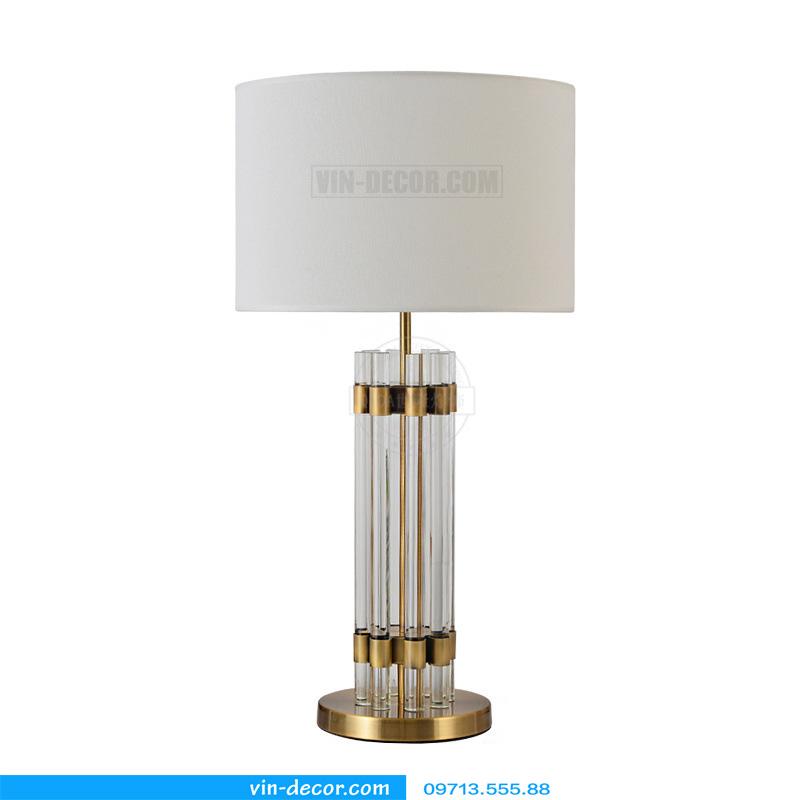 đèn ngủ hiện đại 08