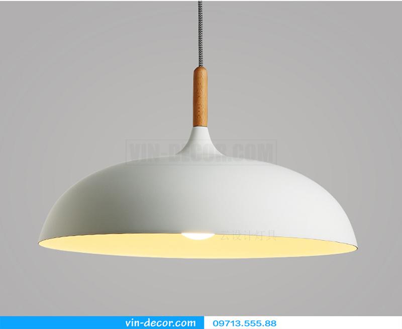 đèn thả bàn ăn hiện đại 12