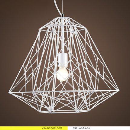 đèn trang trí cà phê cf 11 3