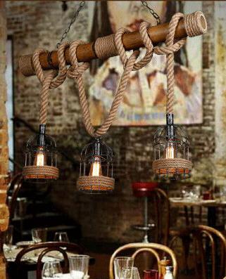 đèn trang trí cà phê cf 15 3