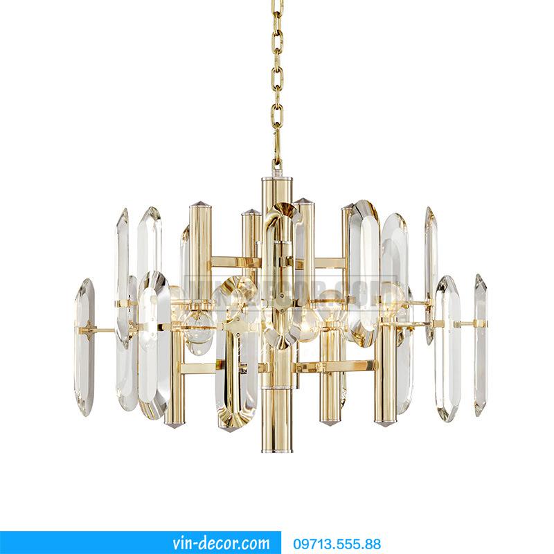 đèn trang trí nội thất chung cư hiện đại 18