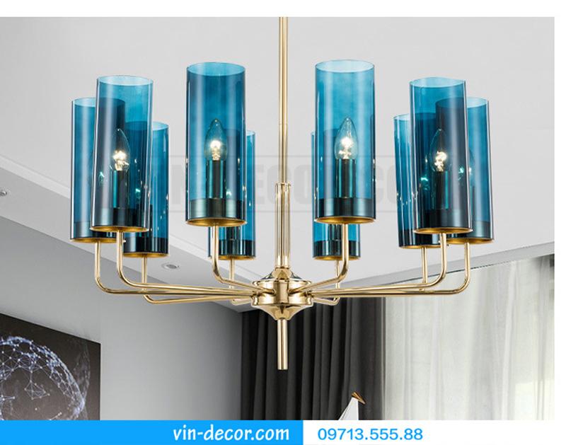 đèn trang trí nội thất chung cư hiện đại 41