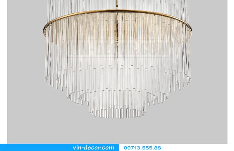 đèn trang trí nội thất chung cư hiện đại 46