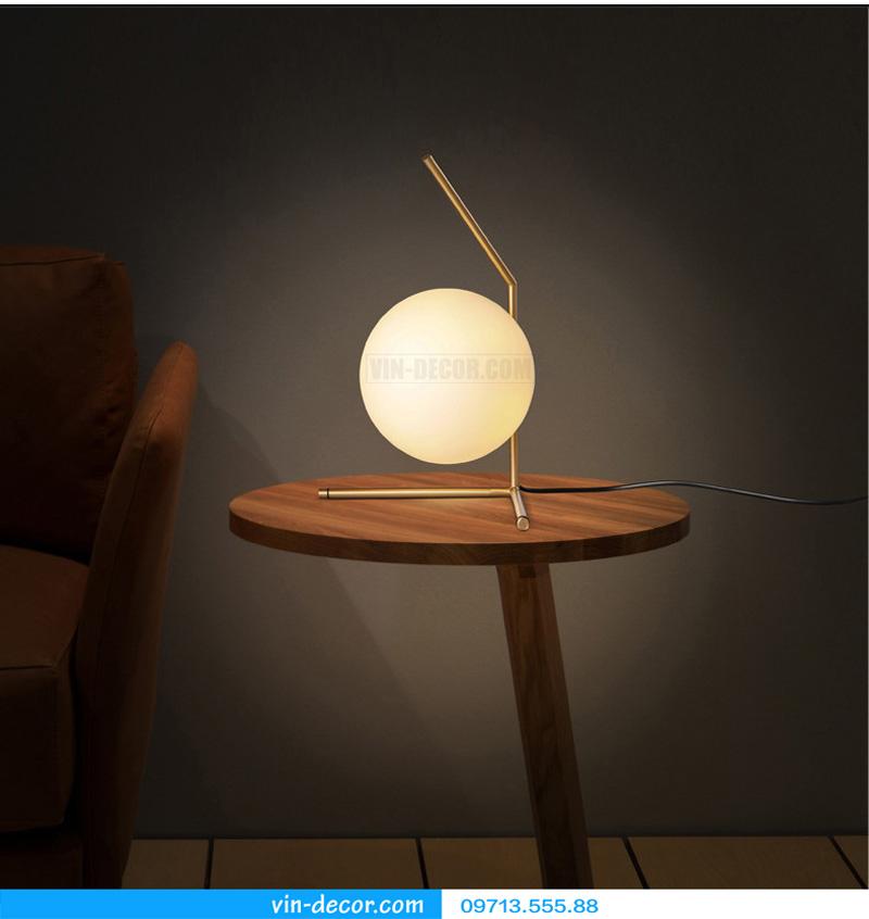 đèn trang trí nội thất chung cư hiện đại 49