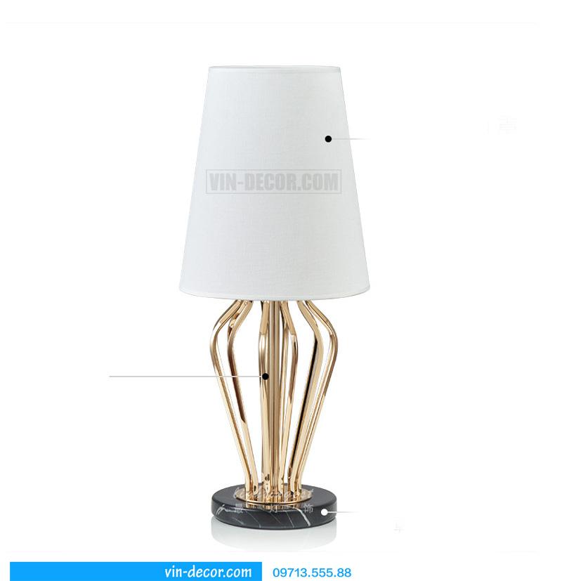 đèn trang trí nội thất chung cư hiện đại 52