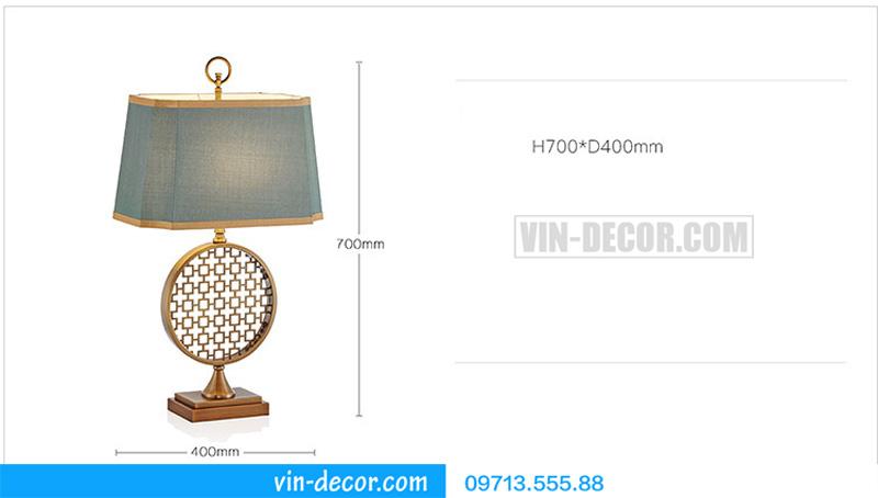 đèn trang trí nội thất chung cư hiện đại 55