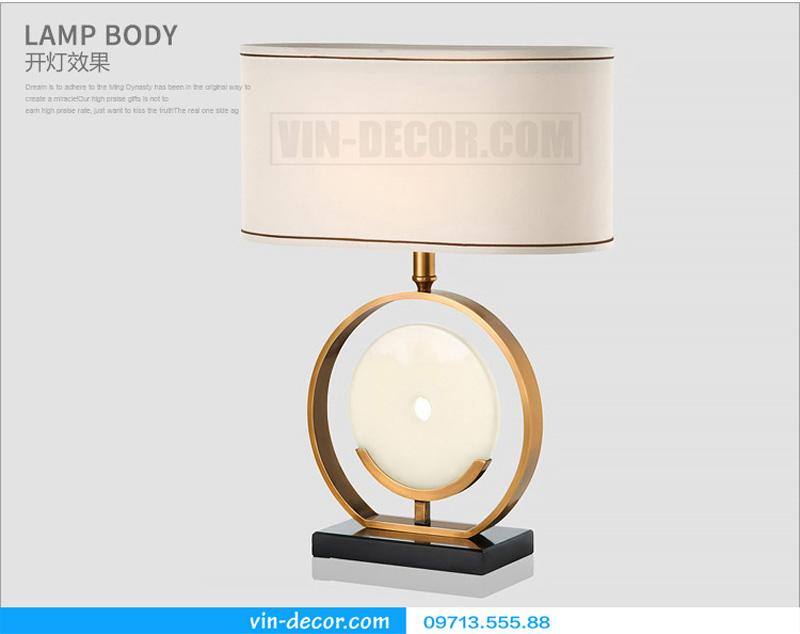 đèn trang trí nội thất chung cư hiện đại 56