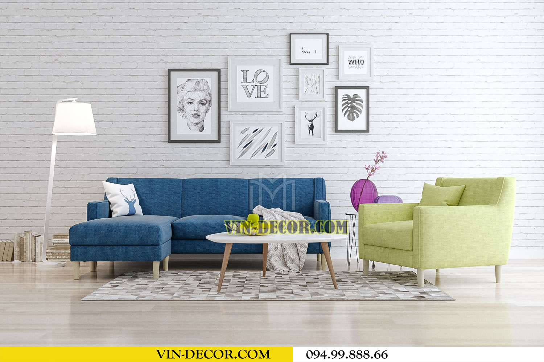 sofa góc l celio
