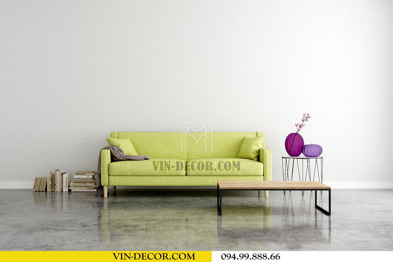 sofa nỉ celio