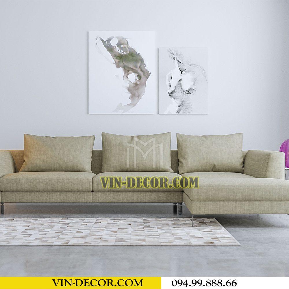 sofa vải royal