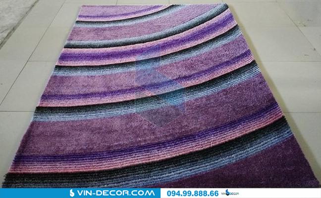 thảm lông phòng khách tl 01 4
