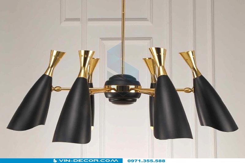 đèn duke lamp độc đáo 03
