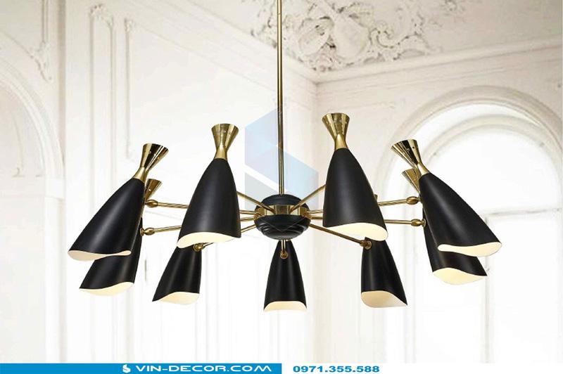 đèn duke lamp độc đáo 04