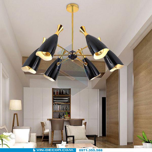 đèn duke lamp độc đáo 05 1