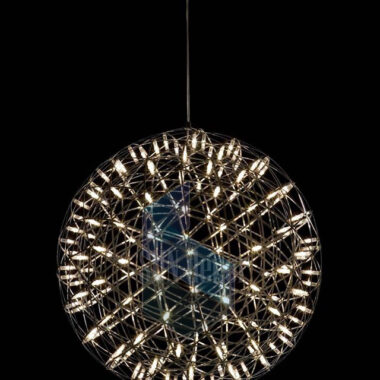 đèn thả led raimond zafu 01