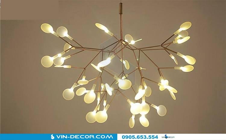 đèn trang trí heracleum pk 01 2