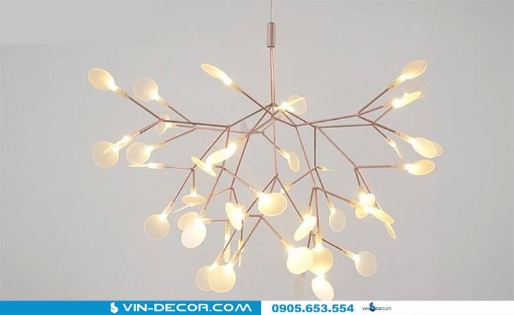 đèn trang trí heracleum pk 01 4