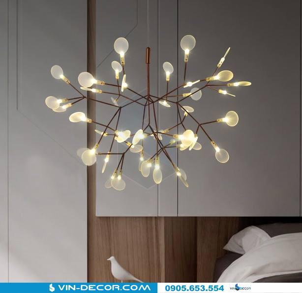 đèn trang trí heracleum pk 01 5