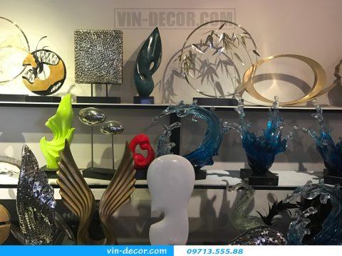 showroom bán đồ trang trí nội thất tại hà nội 02