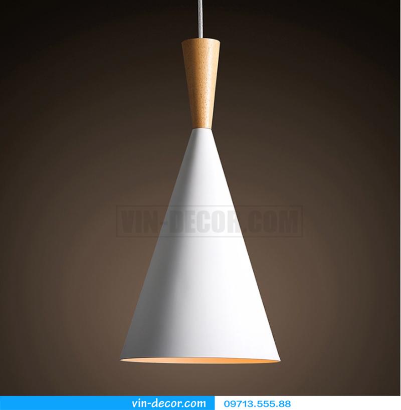 bộ 3 đèn thả bàn ăn độc đáo 02