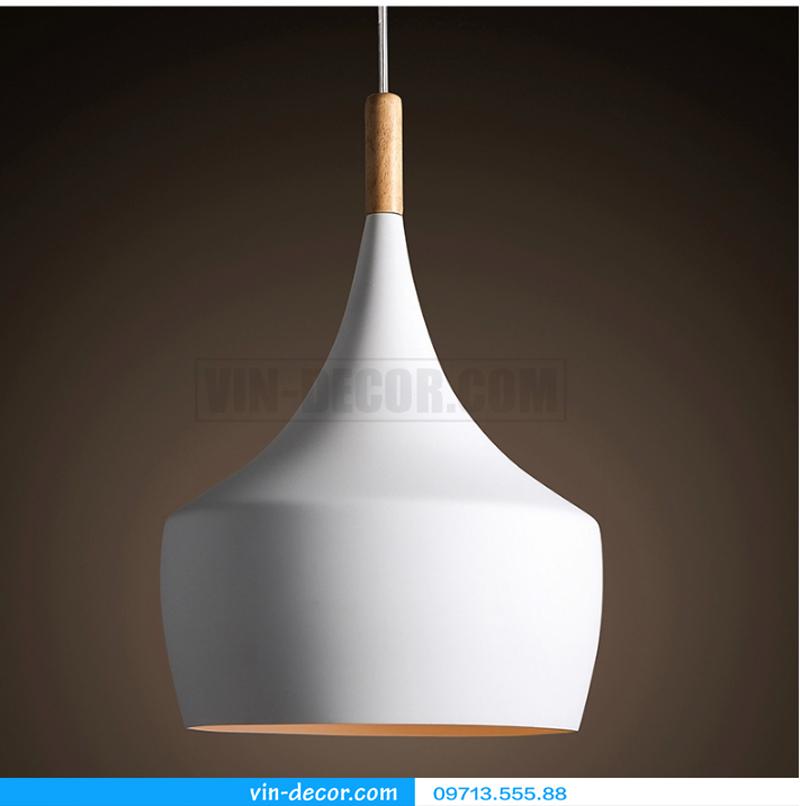 bộ 3 đèn thả bàn ăn độc đáo 05