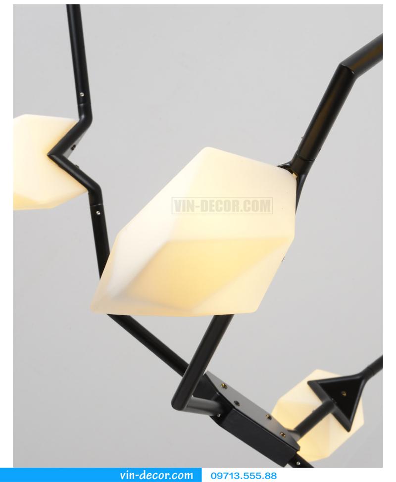 đèn chùm nghệ thuật md 588 11