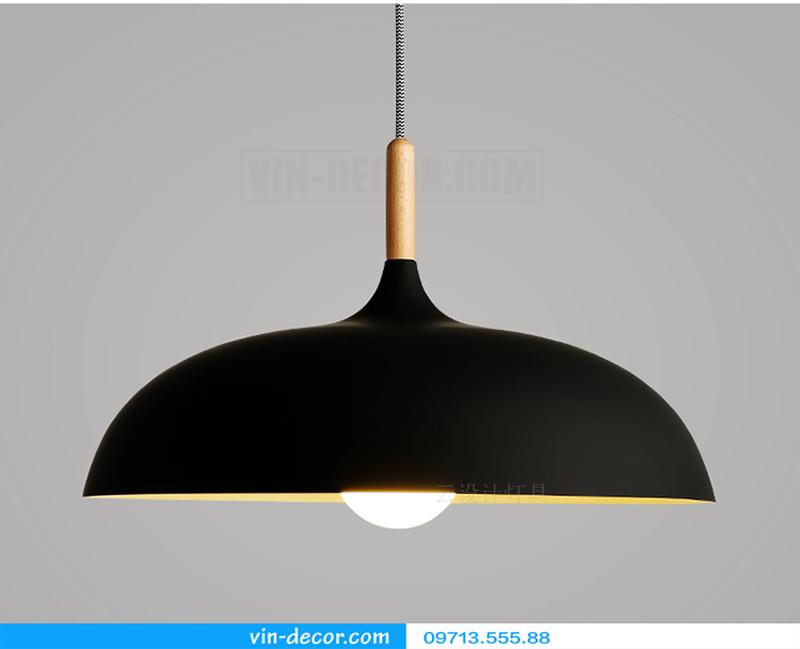 đèn thả bàn ăn md 858 04