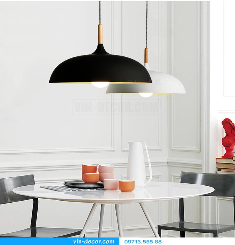 đèn thả bàn ăn md 858 06
