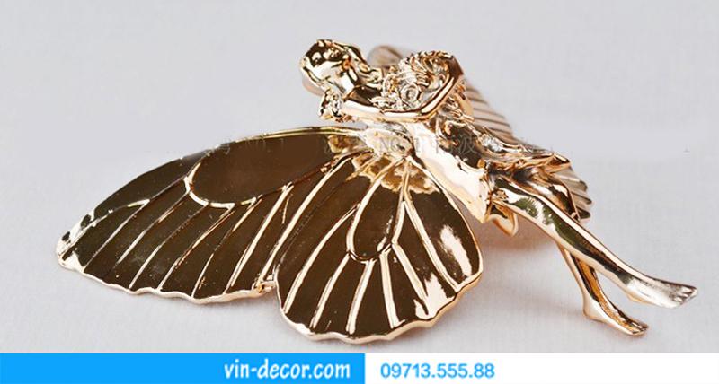 bướm thiên thần trang trí nội thất 03